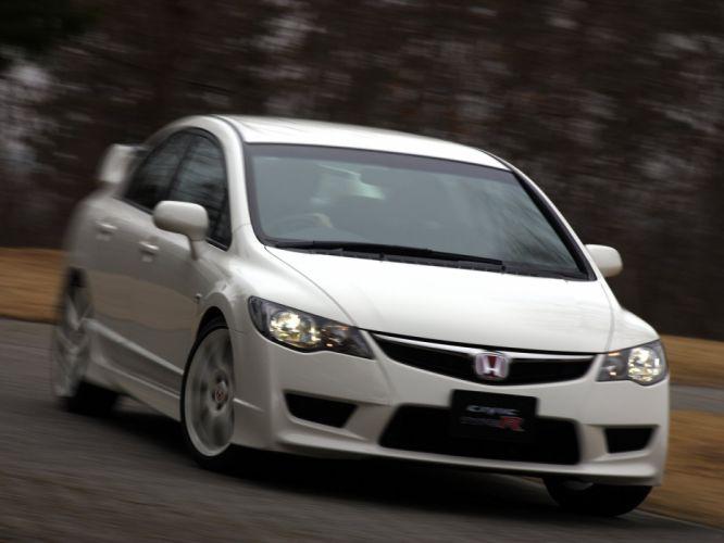 cars Honda Civic wallpaper