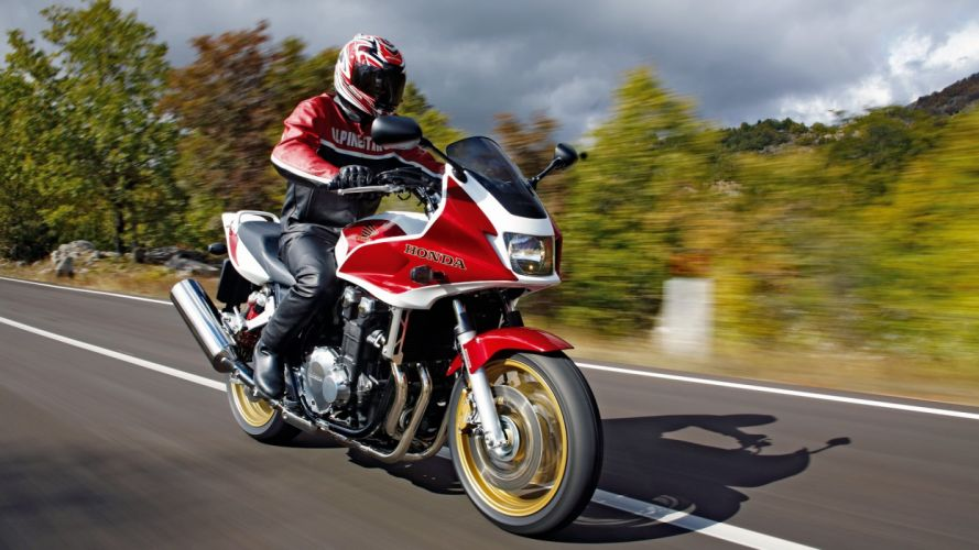 biker motorbikes bikers speed wallpaper