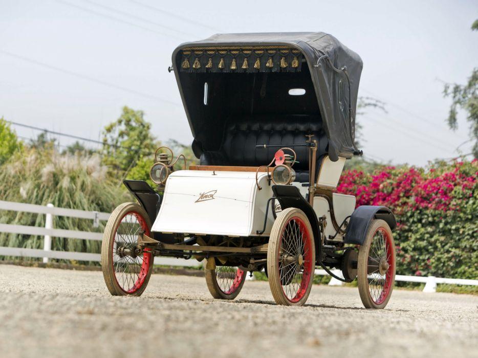 1902 Knox Model-C Runabout retro    h wallpaper