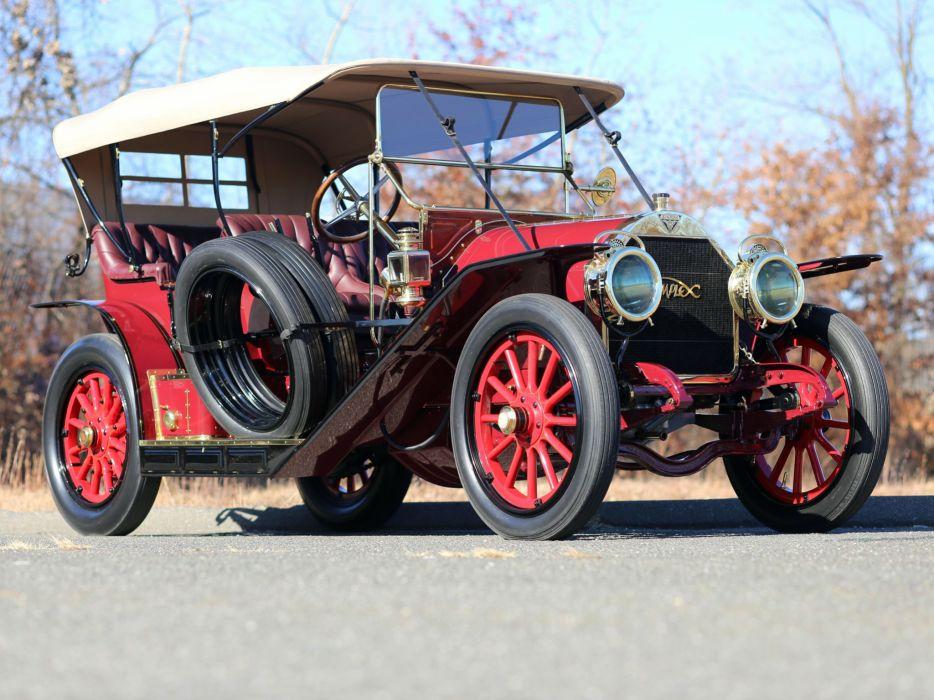 1910 Simplex Model-50 Touring Holbrook retro f wallpaper