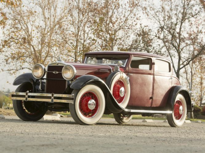 1929 Stutz Model-M Monte Carlo Weymann retro luxury df wallpaper
