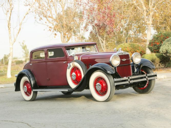 1929 Stutz Model-M Monte Carlo Weymann retro luxury f wallpaper