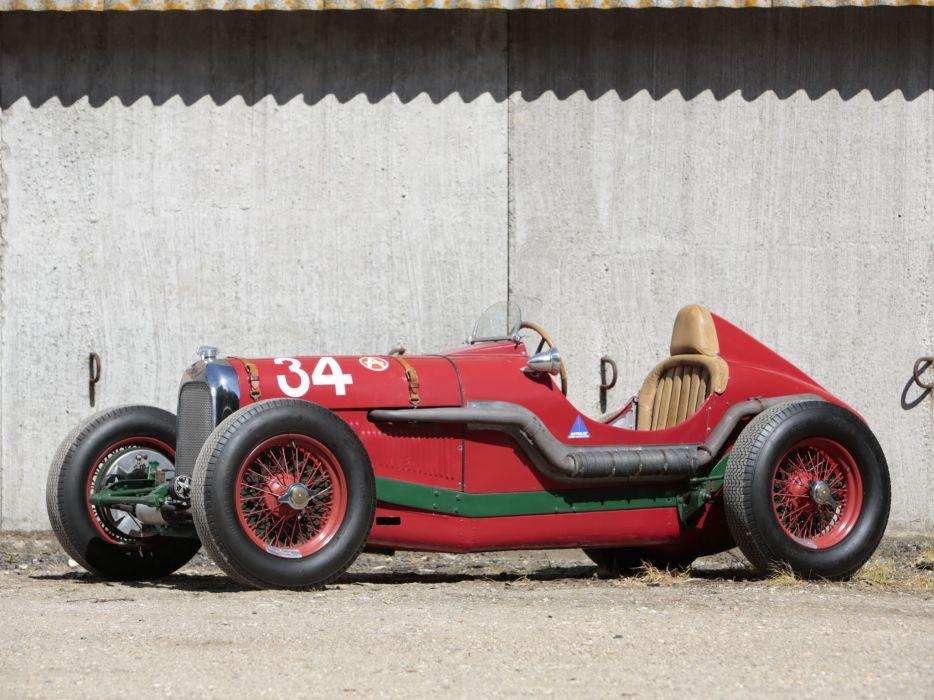 1934 Lagonda Rapier Special race racing retro  f wallpaper