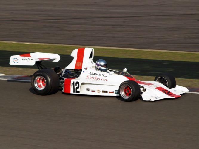 1973 Shadow-Racing Ford Cosworth DN1 formula f-1 race racing g wallpaper