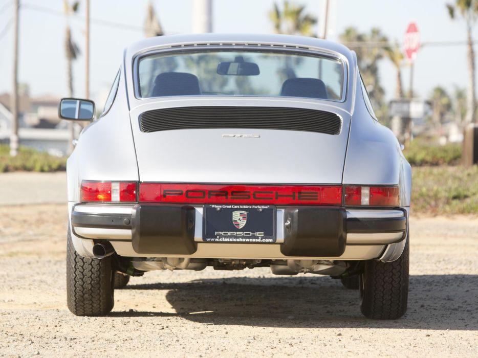 1976 Porsche 911 S US-spec classic 911-s    g wallpaper