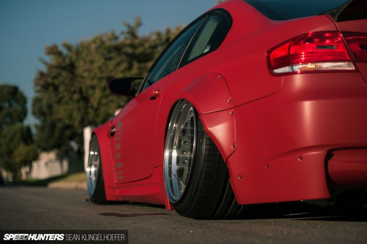 2009 Bagriders BMW E92 335ix tuning lowrider wheel g wallpaper