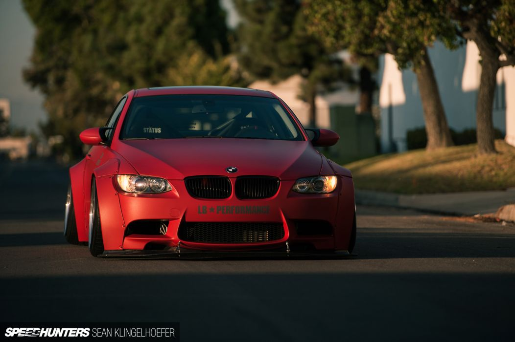 2009 Bagriders BMW E92 335ix tuning lowrider   g wallpaper