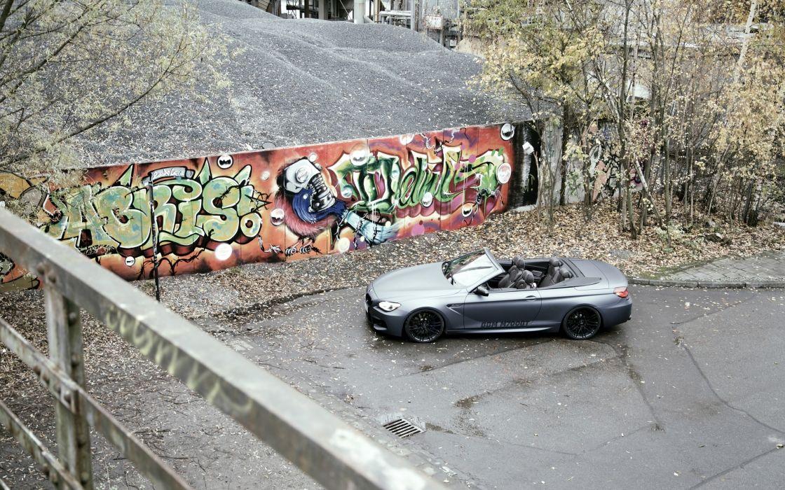2013 BBM-Motorsport BMW M6 tuning m-6  f wallpaper