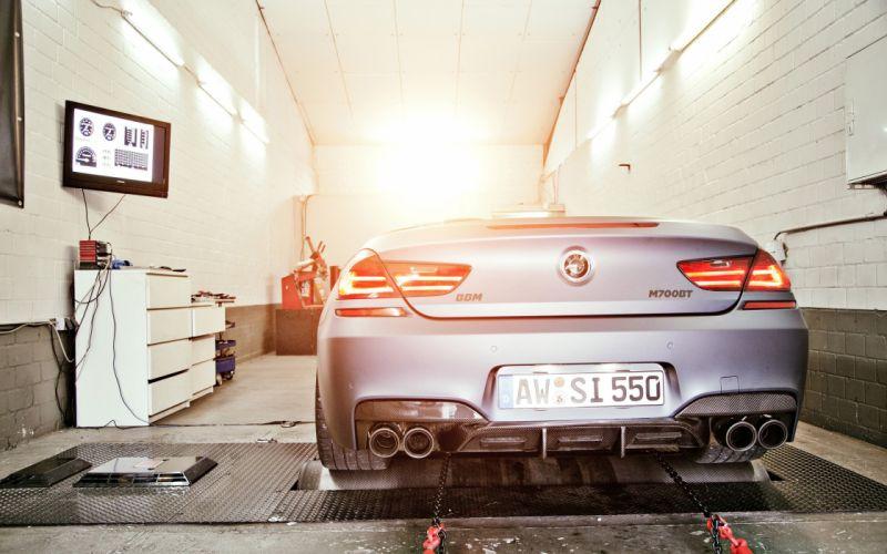 2013 BBM-Motorsport BMW M6 tuning m-6 g wallpaper