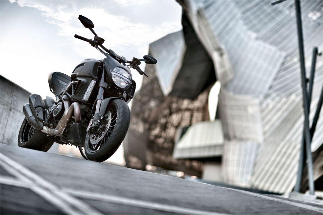 2014 Ducati Diavel Dark   g wallpaper