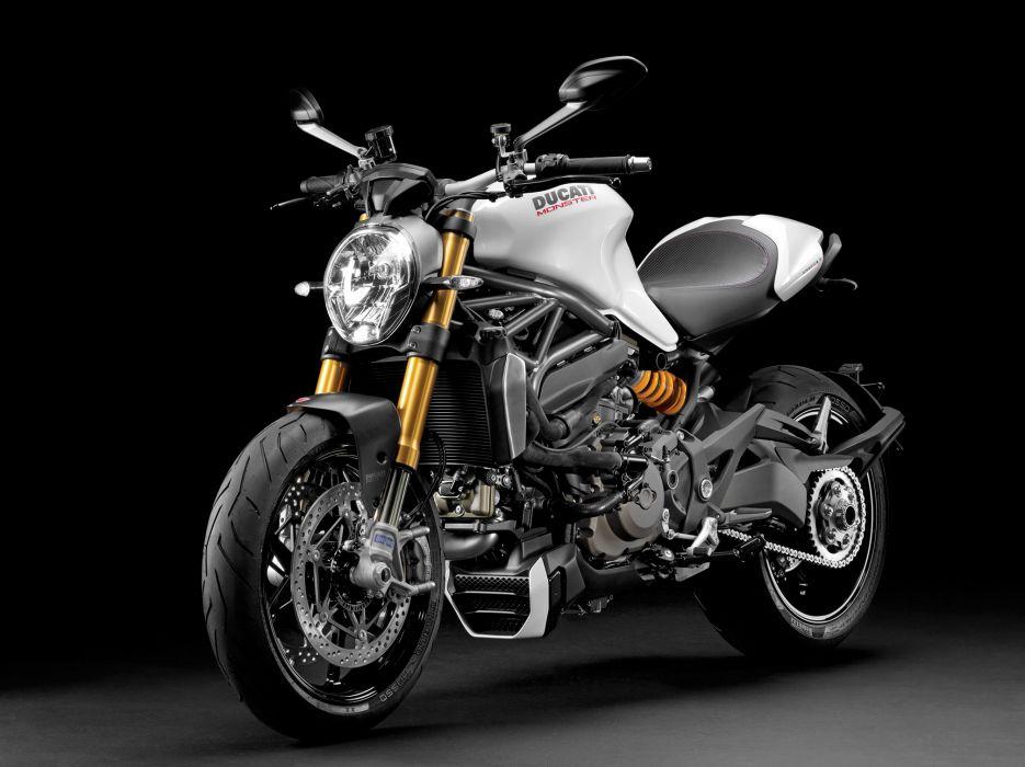 2014 Ducati Monster 1200S   g wallpaper