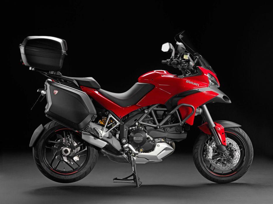 2014 Ducati Multistrada 1200S Granturismo  g wallpaper