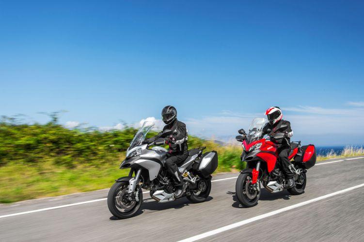 2014 Ducati Multistrada 1200S Touring g wallpaper