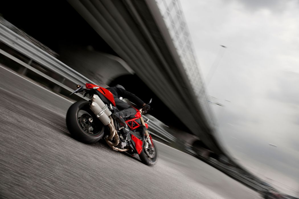 2014 Ducati Streetfighter 848   g wallpaper