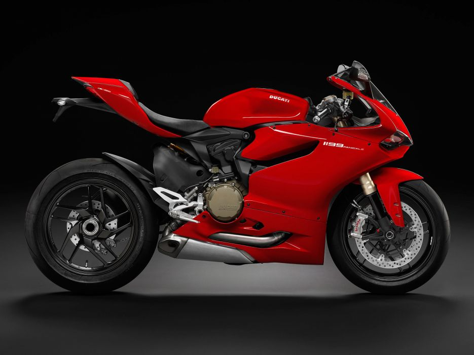 2014 Ducati Superbike 1199 Panigale  d wallpaper