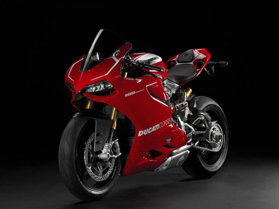 2014 Ducati Superbike 1199 Panigale R Panigale-R   j wallpaper