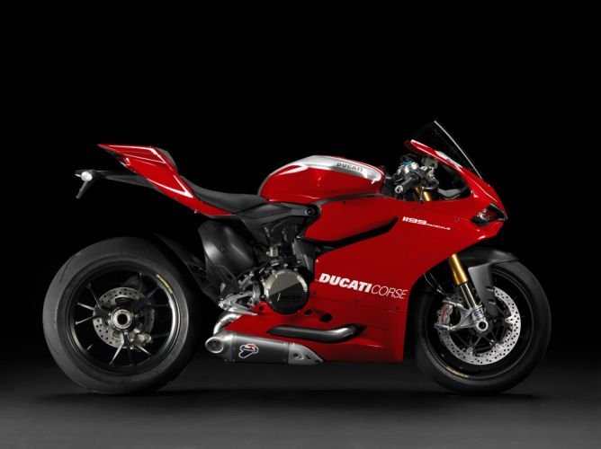 2014 Ducati Superbike 1199 Panigale R Panigale-R g wallpaper
