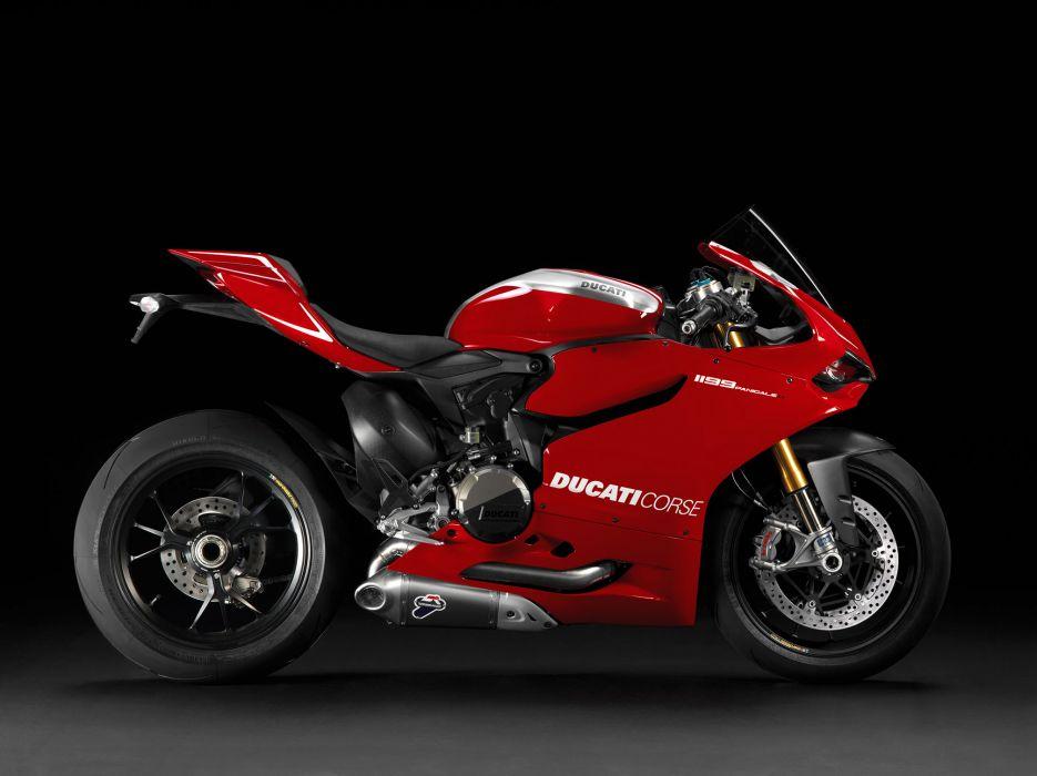 2014 Ducati Superbike 1199 Panigale R Panigale-R  g wallpaper