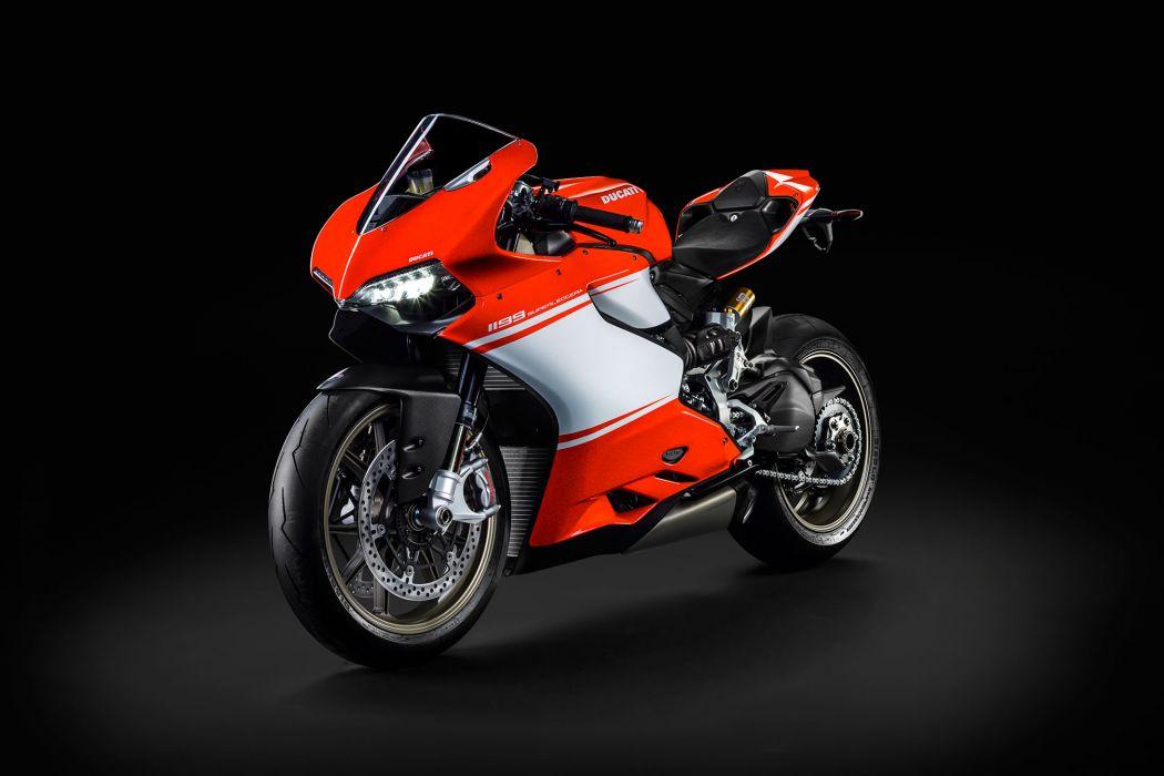 2014 Ducati Superbike 1199 Superleggera   g wallpaper