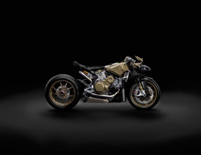 2014 Ducati Superbike 1199 Superleggera interior engine g wallpaper