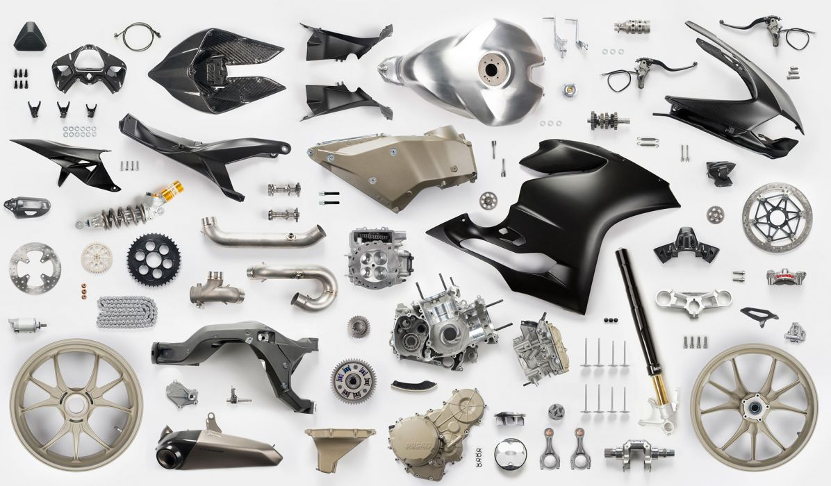 2014 Ducati Superbike 1199 Superleggera interior engine   n wallpaper