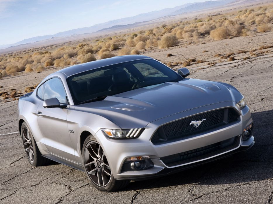 2014 Ford Mustang G-T muscle       t wallpaper