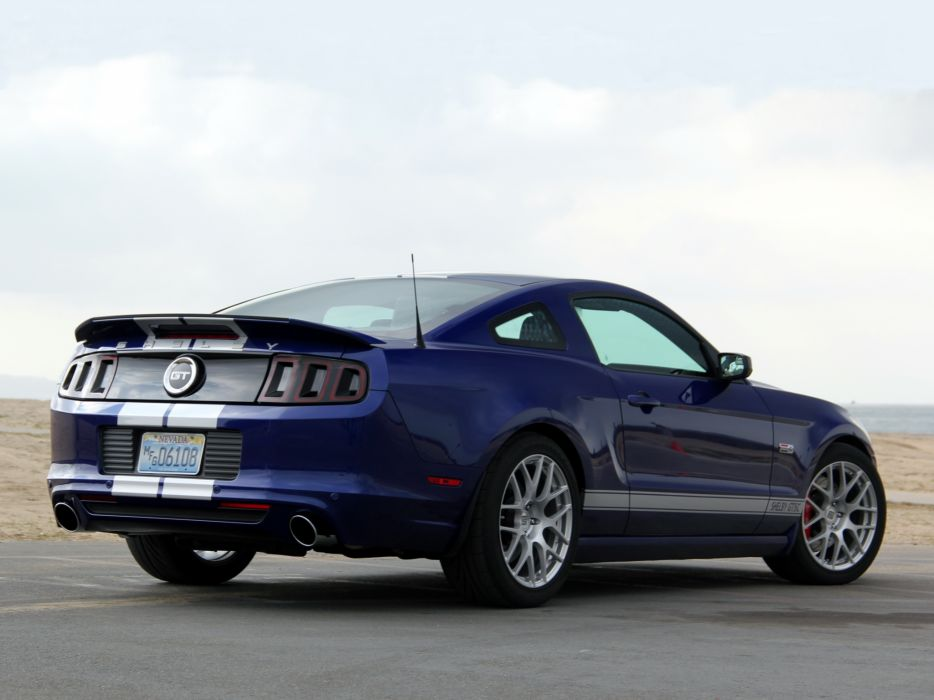 2014 Shelby Ford Mustang Gt Sc Muscle Fs Wallpaper