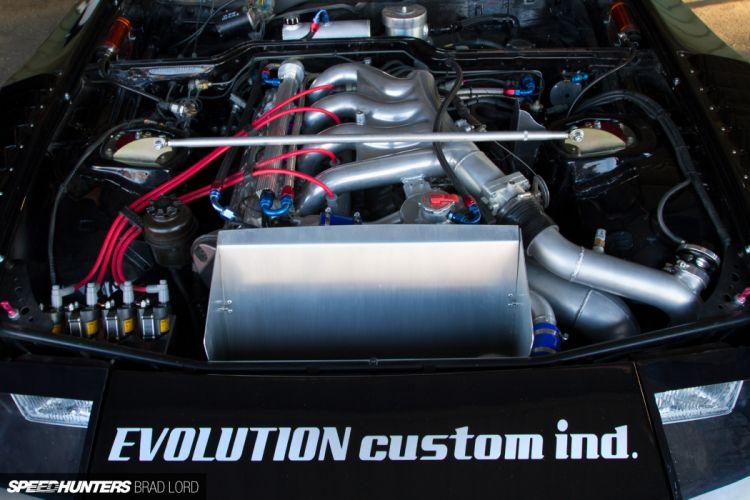 Porsche 944 Turbo drift race racing engine g wallpaper