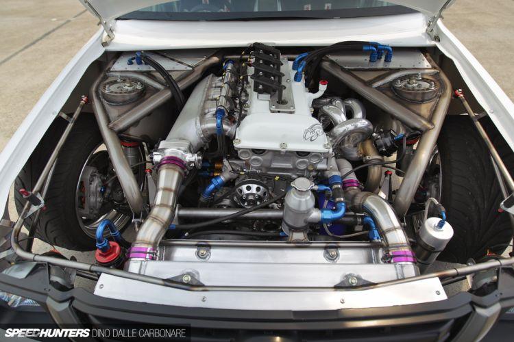 Toyota Hilux pickup tuning drift race racing lowrider engine g wallpaper