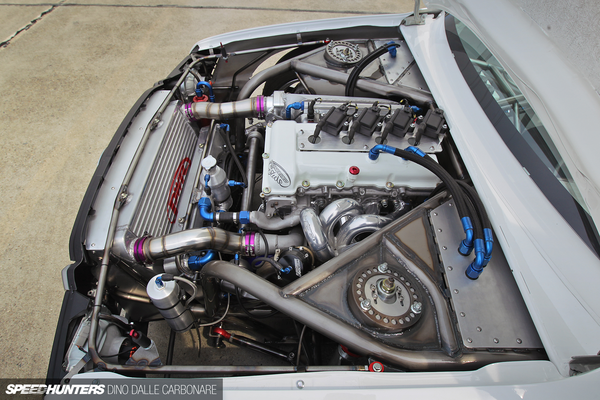 Toyota Hilux Pickup Tuning Drift Race Racing Lowrider