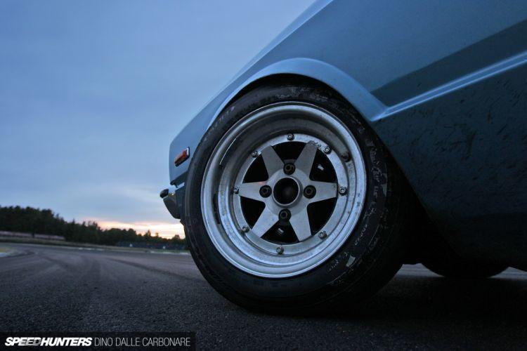 Toyota Cressida tuning drift race racing wheel t wallpaper