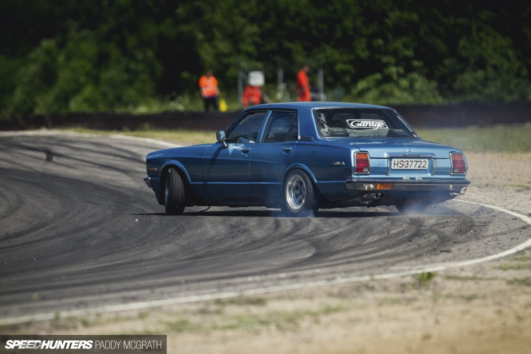 Toyota Cressida tuning drift race racing    tw wallpaper