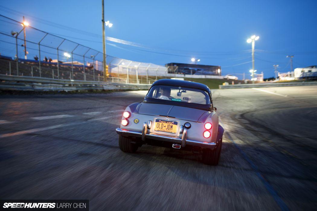 1968 Datsun 2000 Roadster tuning race racing drift classic    t wallpaper
