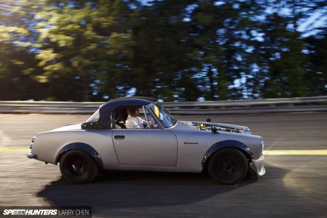 1968 Datsun 2000 Roadster Tuning Race Racing Drift Classic Rq Wallpaper 1920x1280 188114 Wallpaperup