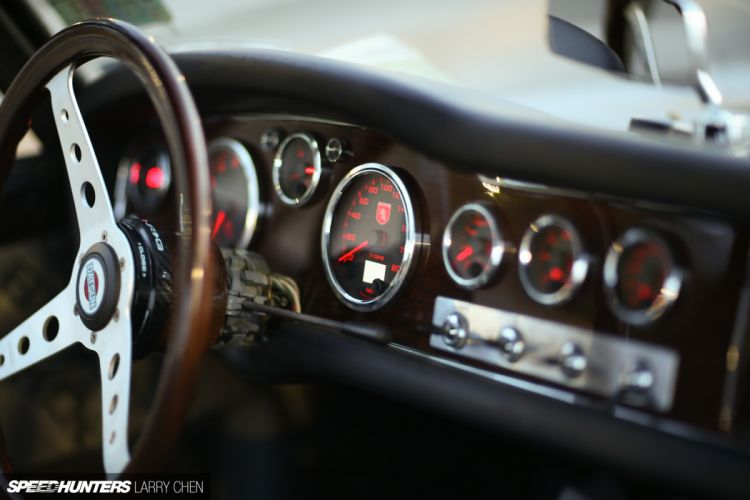 1968 Datsun 2000 Roadster tuning race racing drift classic interior g wallpaper