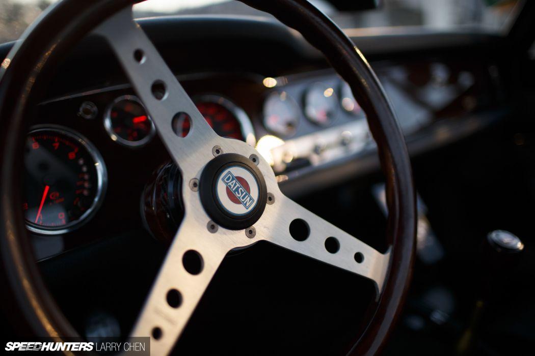 1968 Datsun 2000 Roadster tuning race racing drift classic interior        g wallpaper