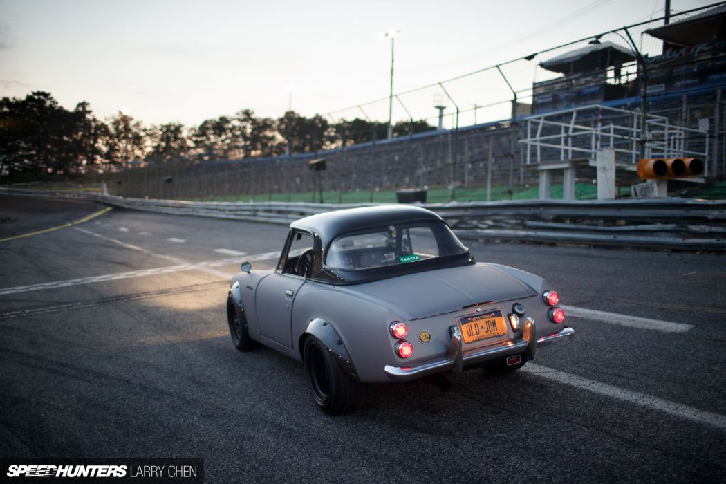 1968 Datsun 2000 Roadster tuning race racing drift classic  r wallpaper