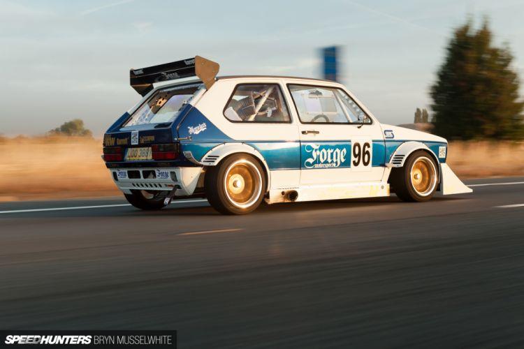 Forge-Motorsport Mk1 Volkswagon Golf tuning race racing r wallpaper