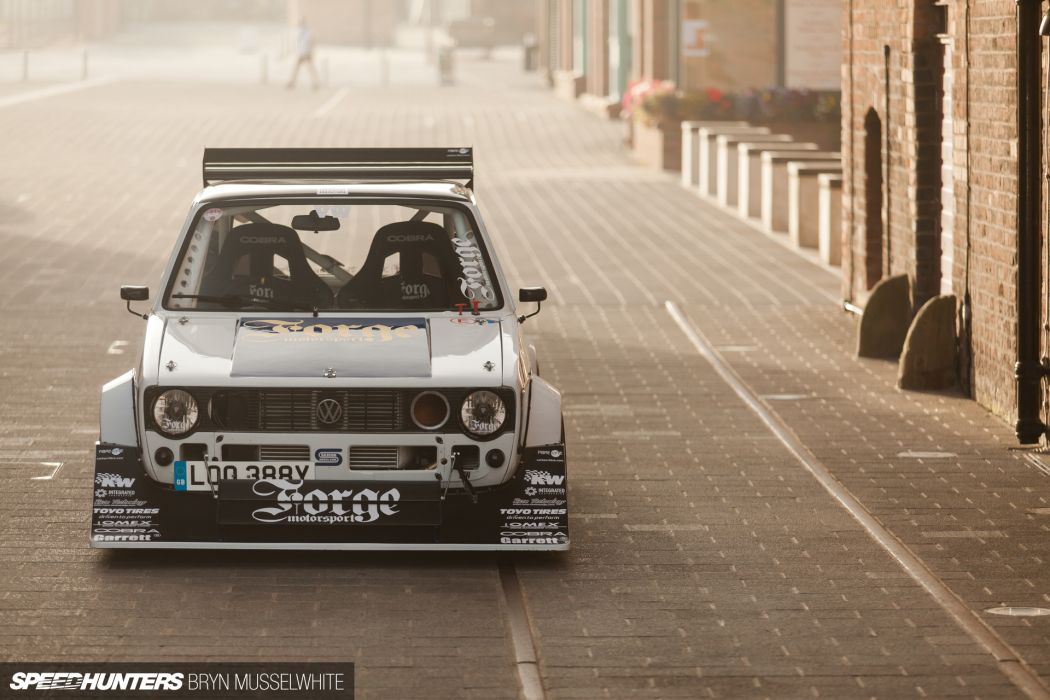 Forge-Motorsport Mk1 Volkswagon Golf tuning race racing   g wallpaper