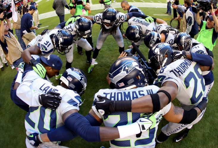 SEATTLE SEAHAWKS nfl football h wallpaper