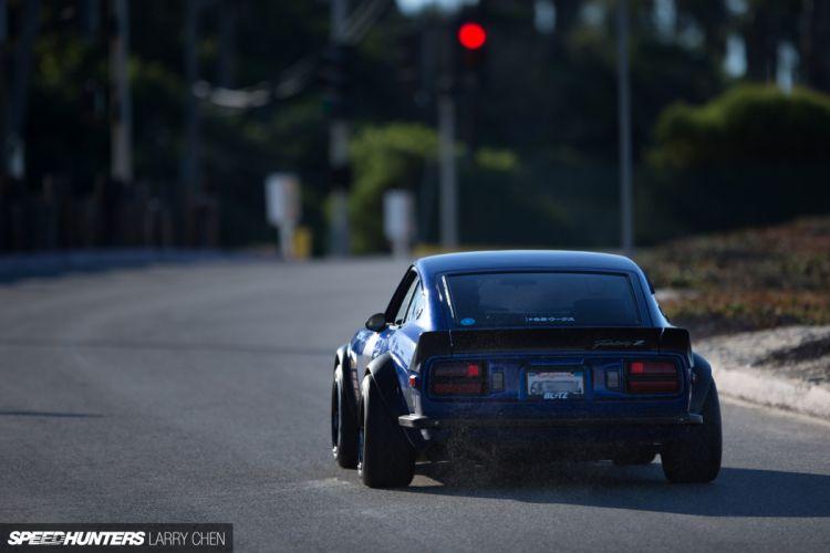 Datsun 260Z tuning drift race racing h wallpaper