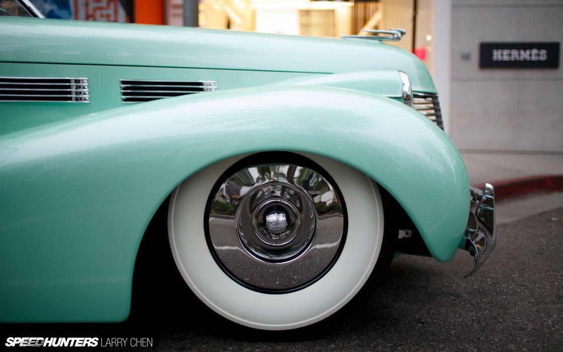 1940 Series-62 Cadillac lowrider custom retro wheel  g wallpaper