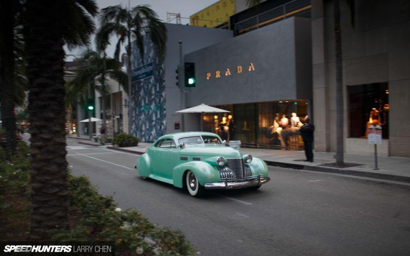 1940 Series-62 Cadillac lowrider custom retro f wallpaper