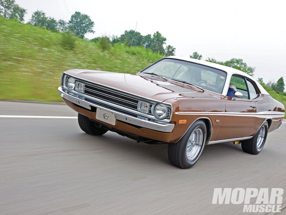Dodge Demon muscle classic hot rod rods     h wallpaper