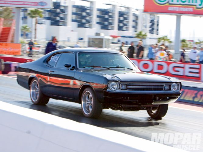 Dodge Demon muscle classic hot rod rods drag race racing g wallpaper