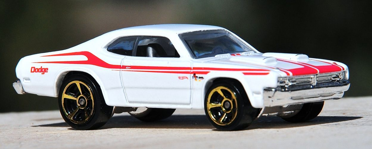 Dodge Demon muscle classic hot rod rods toy h wallpaper