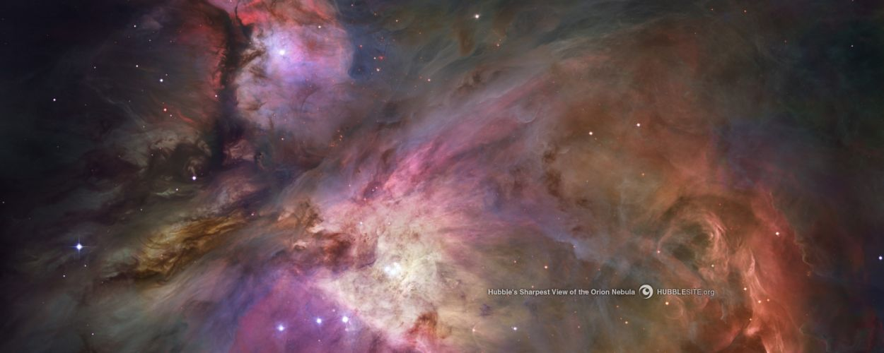 outer space stars Solar System Hubble wallpaper