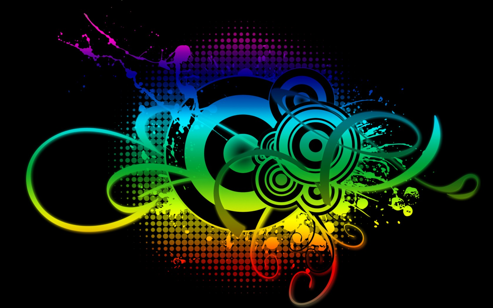Abstract Art Music Notes Background 1 Hd Wallpapers: Abstract Music DeviantART Wallpaper