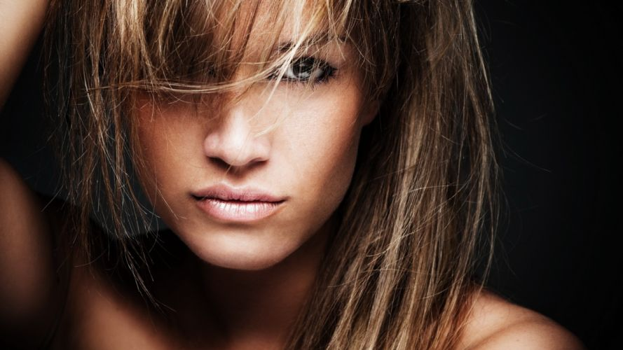 women faces seductive eyes wallpaper