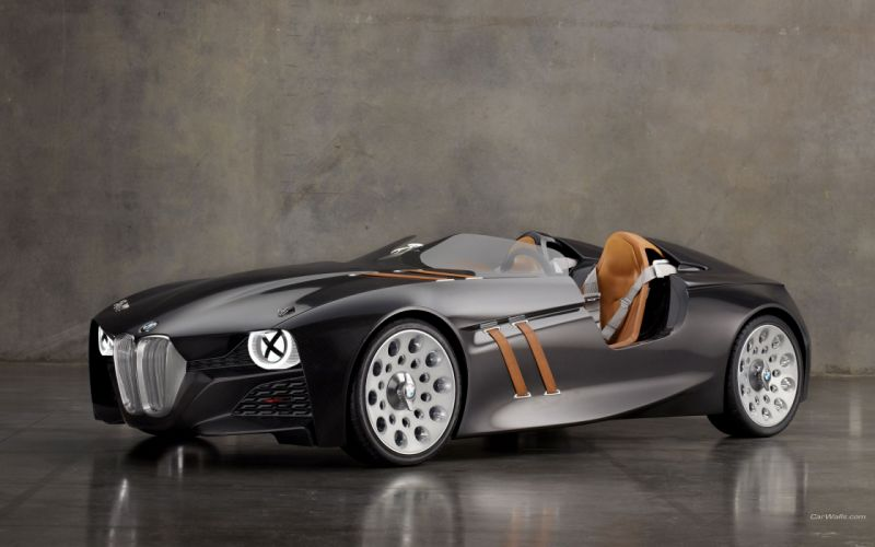 cars BMW 328 Hommage wallpaper